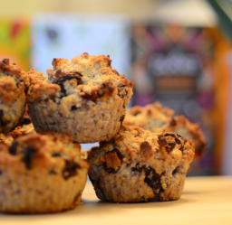 breakfawst muffins small